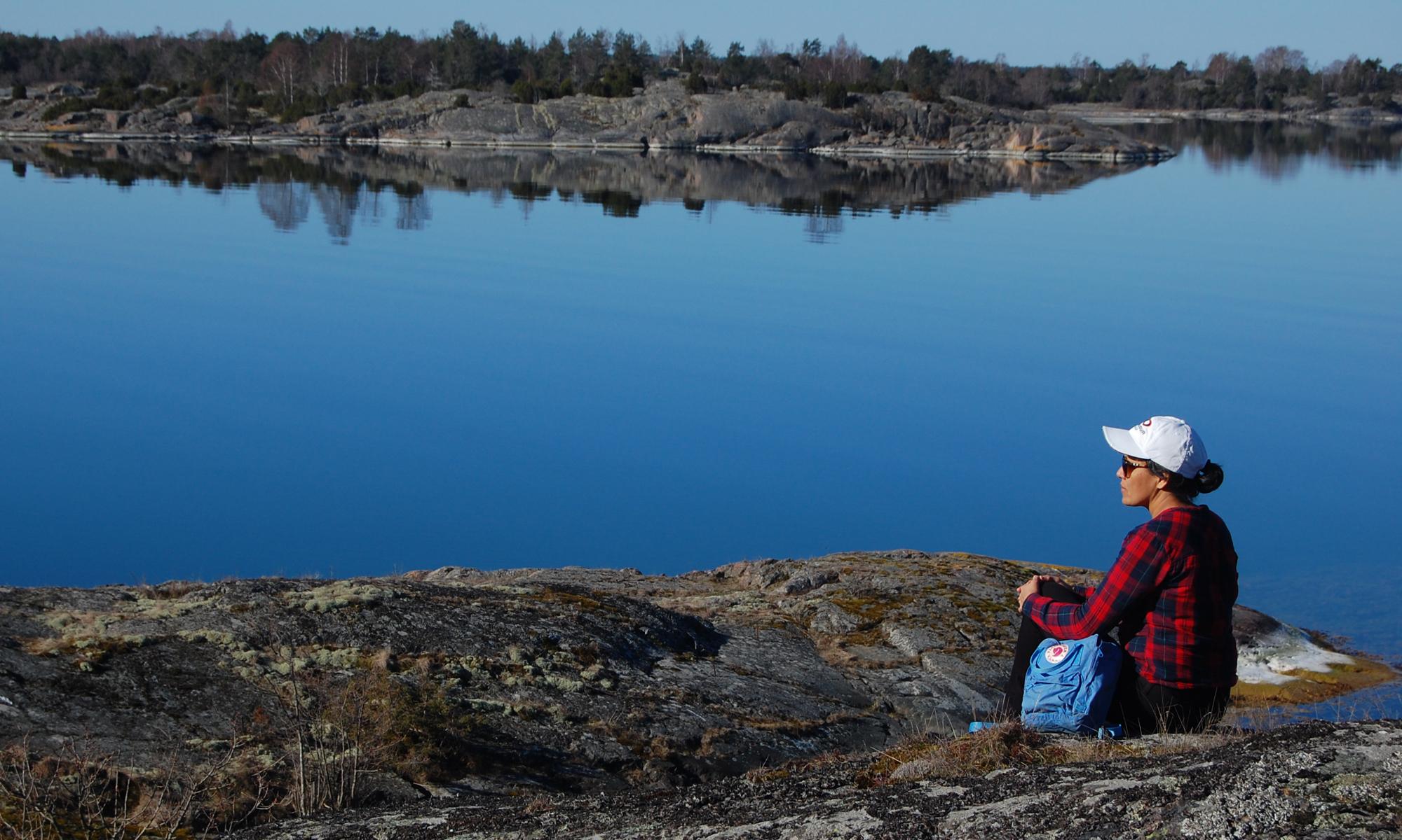 Ekoturism - naturlig reslust som gör skillnad